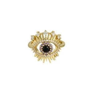 Ring Sparkle Eye